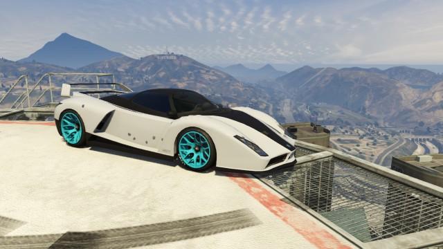 Gta 5 Alien Car Cheat