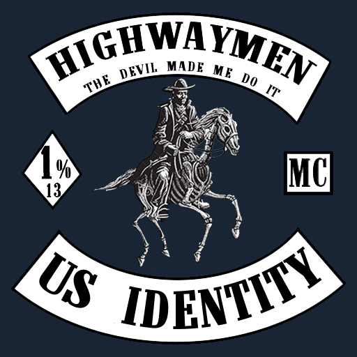 Highwaymen MC - The Hideout - Identity