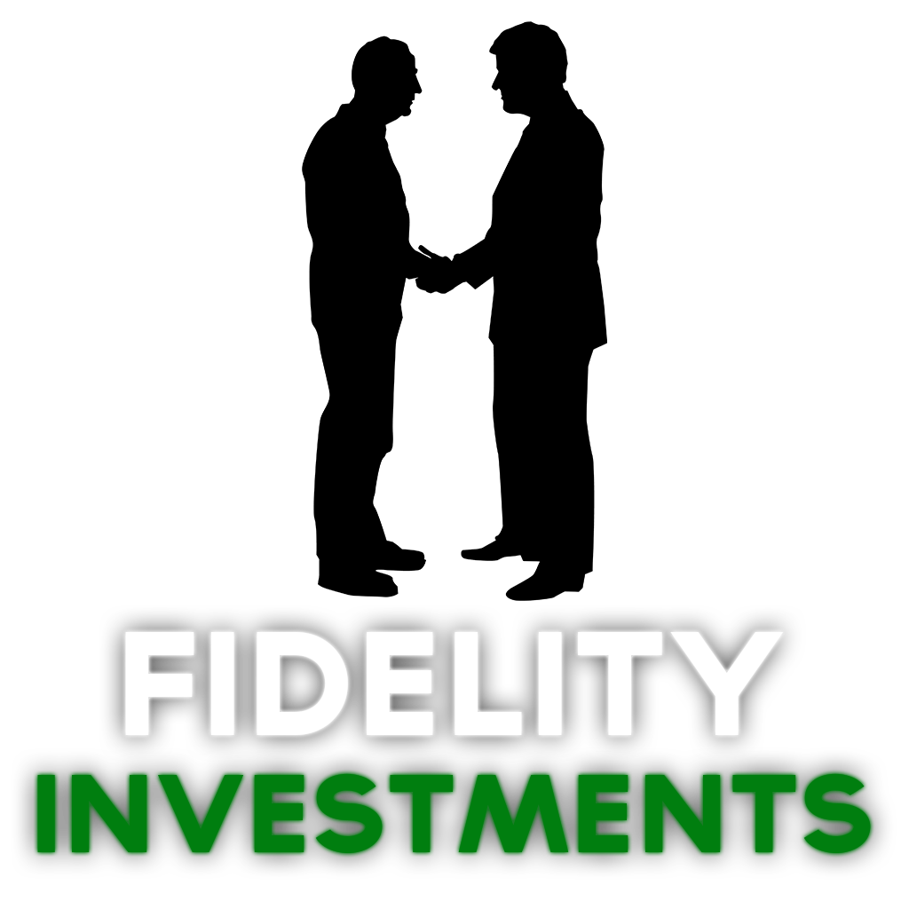 Fidelity Investments Board Room Identity