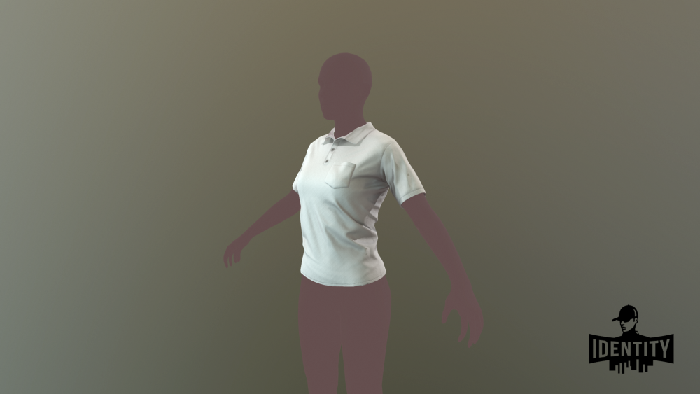 Umut Female Polo Shirt.png