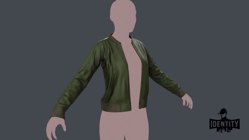 Umut Female Bomber Jacket.png