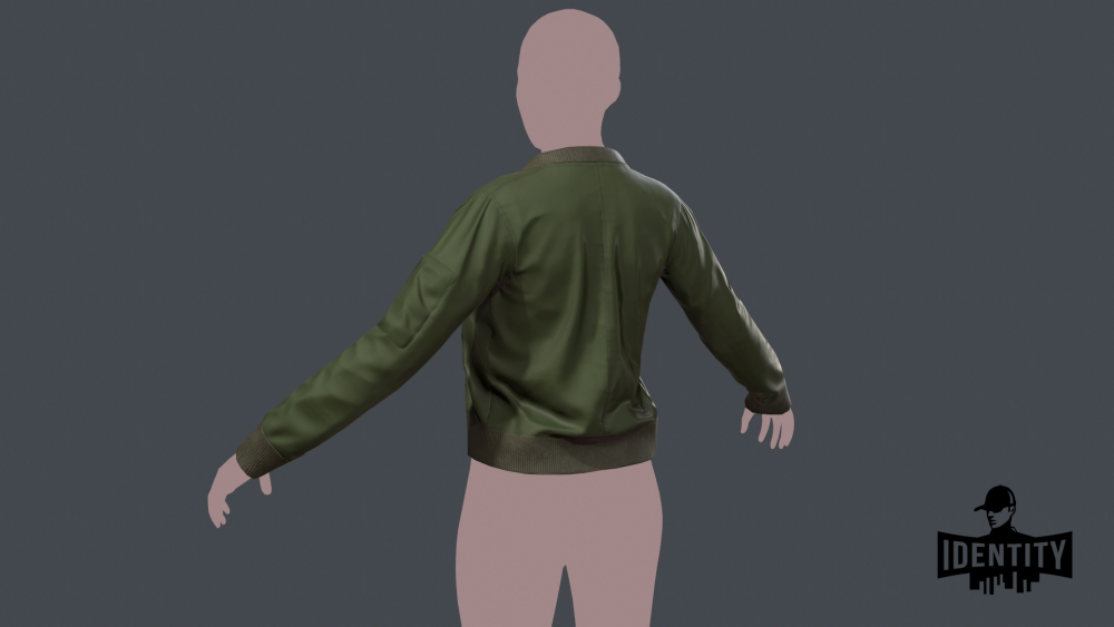 Umut Female Bomber Jacket 3.png