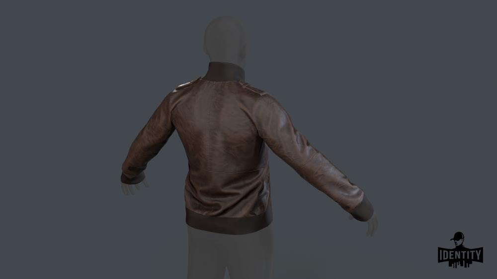 Umut Male Bomber Jacket 2.png