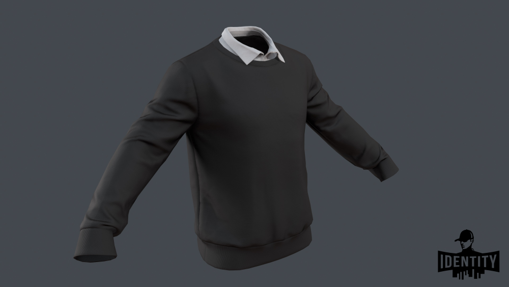 Umut Mens Fleece Crew Neck 1.png