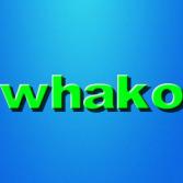 whako