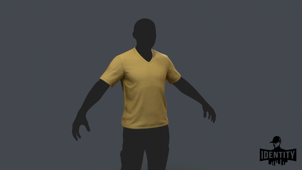 Umut VNeck Yellow 1.png