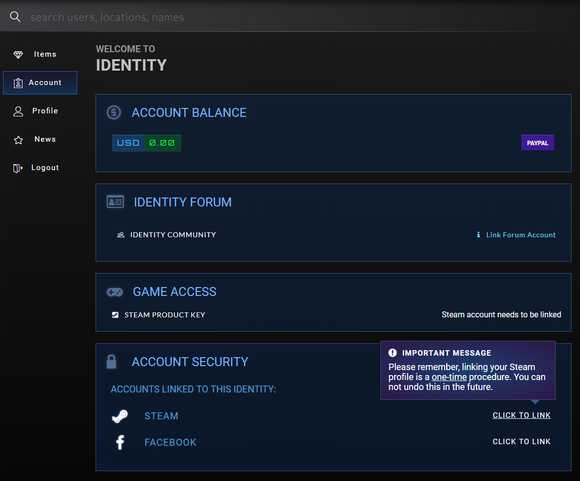 teamspeak 3 identity security