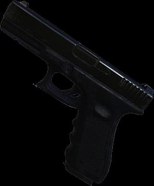 Identity Handgun